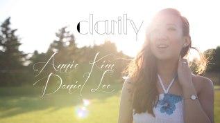 Annie Kim –Clarity