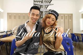 Lydia Paek – YG Entertainment