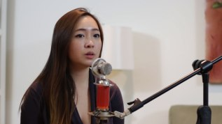 I See Fire – Julie Anna Tang (Feat. AndrewIm)