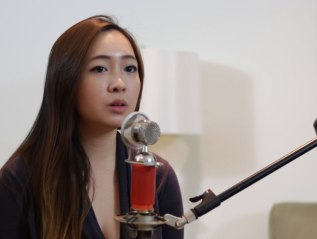 I See Fire – Julie Anna Tang (Feat. Andrew Im)
