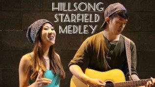 Hillsong and StarfieldMedley